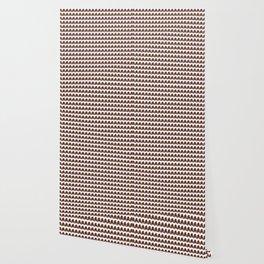 Red Hitta Apparel (Plain Background version) Wallpaper