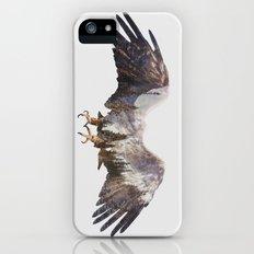 Arctic Eagle Slim Case iPhone (5, 5s)