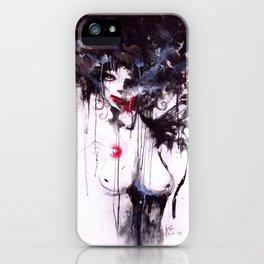 Gentle Max iPhone Case