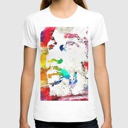 B. Marley T-shirt