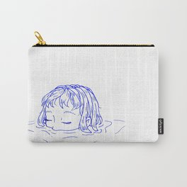 Being is Strange, But Wonderful Too Carry-All Pouch