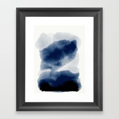 Impetus Framed Art Print