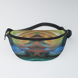 Bloomig Universe Fanny Pack