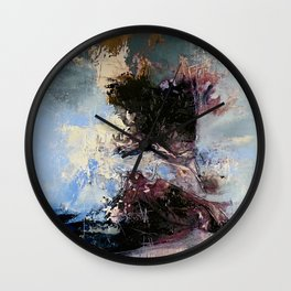 CATHARTIC Wall Clock