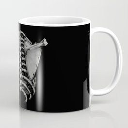 PeopleBack Bone silver  Coffee Mug