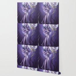 An Elven Noble Wallpaper