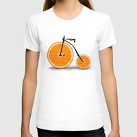 kitchen T-shirts featuring Vitamin by Florent Bodart / Speakerine