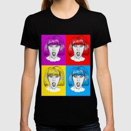Rayon T-shirt