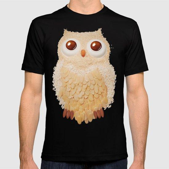 Owlmond 1 T-shirt