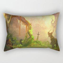 Wilds Rectangular Pillow