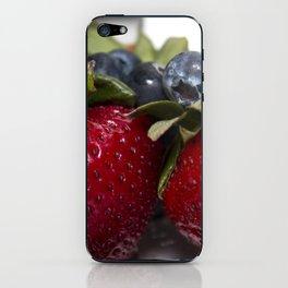 Fruit Craving iPhone Skin