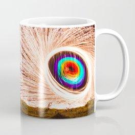 Ring of fire Coffee Mug