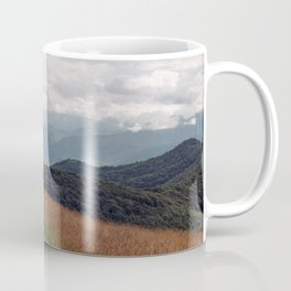 Max Patch Coffee Mug