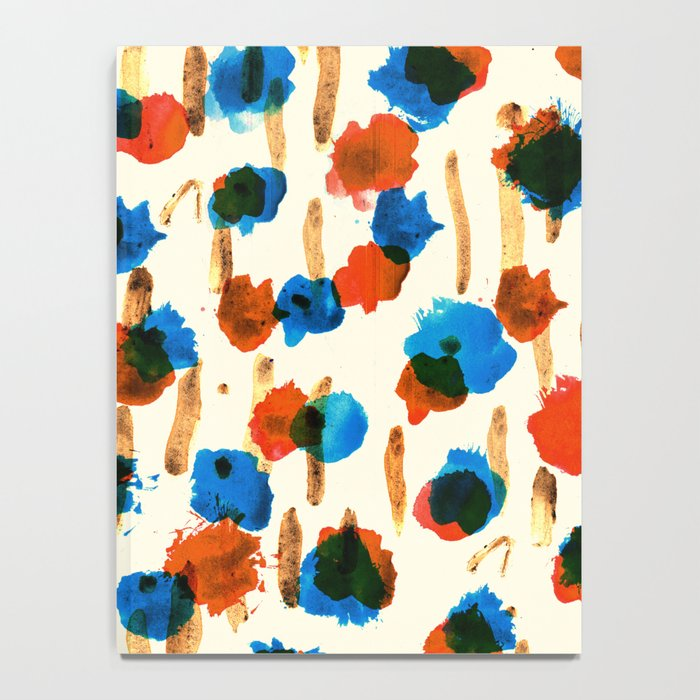 4th of July Notebook
