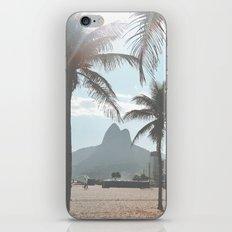 Posto 10 iPhone & iPod Skin