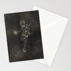 Teen Titans: Starfire Stationery Cards