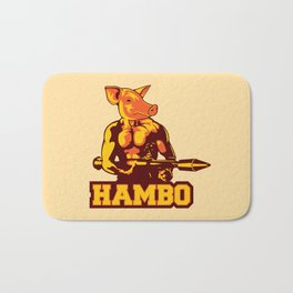 Hambo Bath Mat