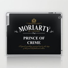 Prince of Crime Laptop & iPad Skin