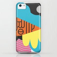 Espectre (#3) iPhone 5c Slim Case