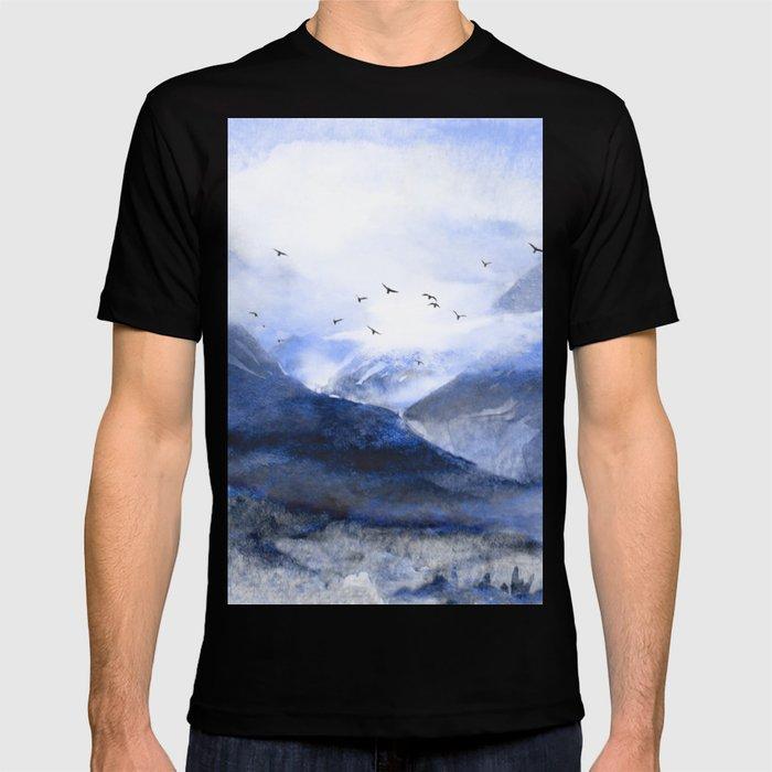 Blue Mountain T-shirt
