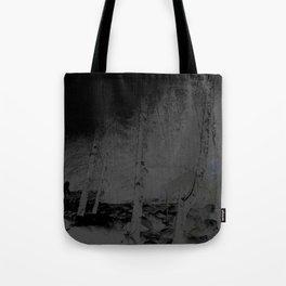 Bigfoot Lurks. Tote Bag