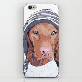 Vizsla Dog iPhone Skin