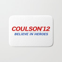 Coulson 2012 Bath Mat