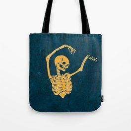 Danse Macabre 2 Tote Bag