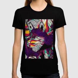 Color Husky (Feat. Bryan Gallardo) T-shirt