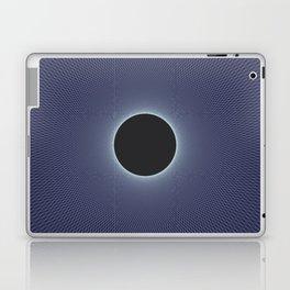 Stephen Hawking: Event Horizon Laptop & iPad Skin