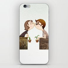 Beso iPhone & iPod Skin
