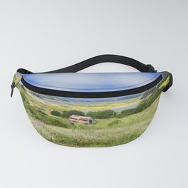 Clearing Sky Fanny Pack