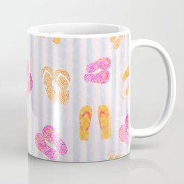 Flip Flop Coffee Mug