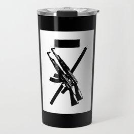 Brigada Malebolgia Travel Mug