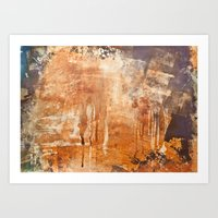 war Art Prints featuring War by Roquito