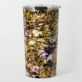Purple Canopy Travel Mug