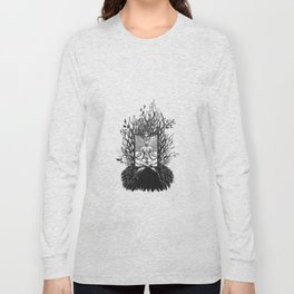 Yoga Mind Long Sleeve T-shirt