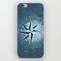 "destiny iPhone & iPod Skins featuring ""Destiny"" by Guido Montañés"