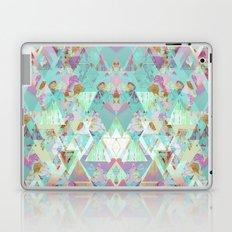 Candy Geometric  Laptop & iPad Skin