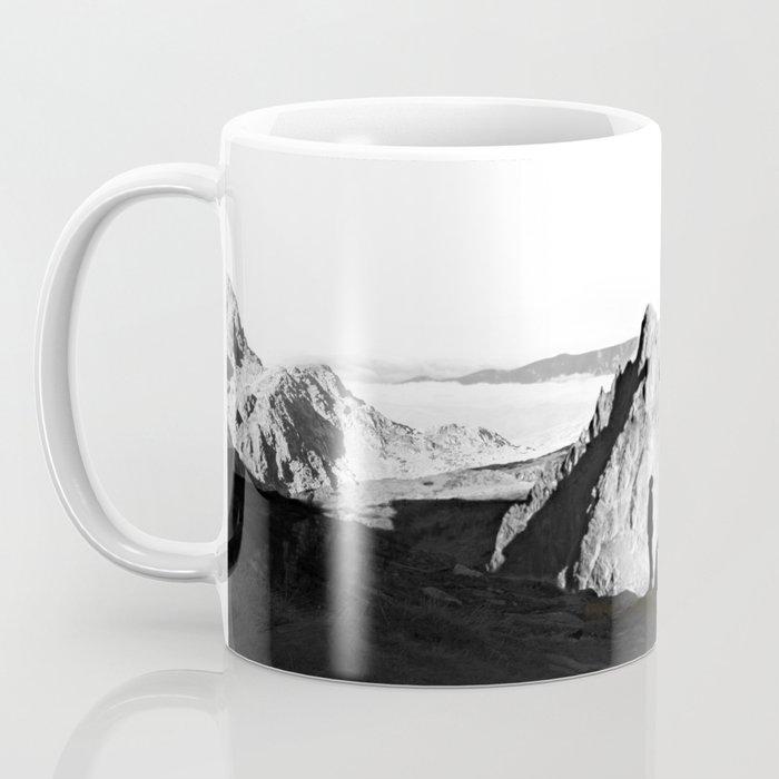 Man of isolation Coffee Mug