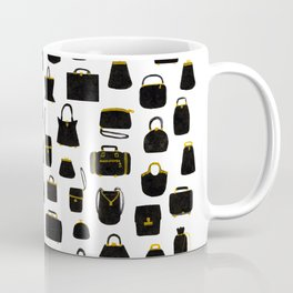 one can't have too many ... Coffee Mug