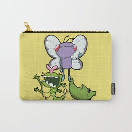 Pokémon - Number 10, 11 & 12 Carry-All Pouch
