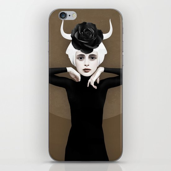 Sever iPhone & iPod Skin