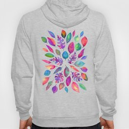 All the Colors of Nature - Ultra Hoody