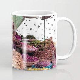 Phu Quoc Market Coffee Mug