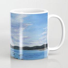 Findhorn Bay Coffee Mug