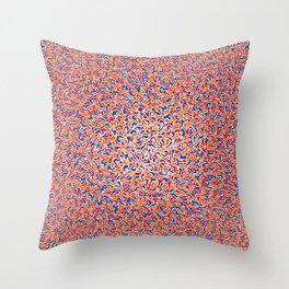 Yin-Yang Throw Pillow