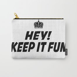 Kep It Fun Carry-All Pouch