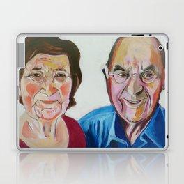 Grandparents Laptop & iPad Skin