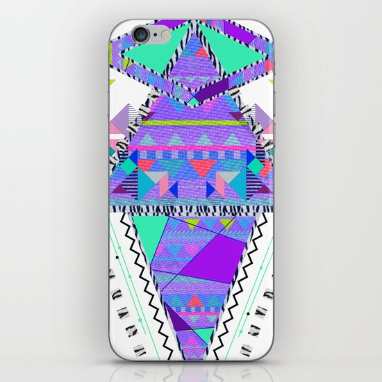 VLIEëR iPhone & iPod Skin